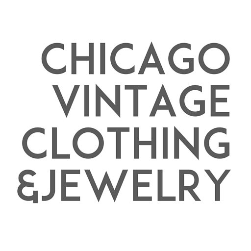 home chicago vintage clothing and jewelry show