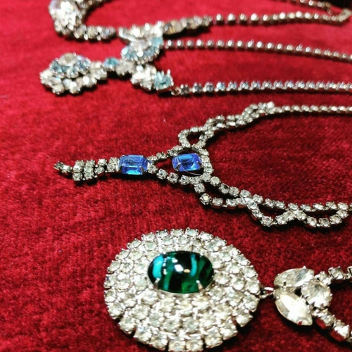Abernathy 39 s chicago vintage clothing and jewelry show for Jewelry show chicago 2018