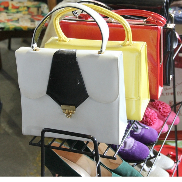 S'mores Antiques & Collectibles will be appearing at the Chicago Vintage & Clothing Show February 24th & 25th