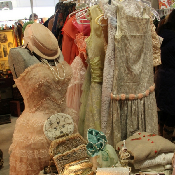 s mores antiques collectibes chicago vintage clothing