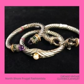 Frugal fashionista chicago vintage clothing and jewelry show for Jewelry show chicago 2018