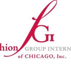 Fashion Group International Chicago at the Chicago Vintage Clothing and Jewelry show