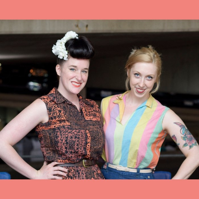 Retro Hairstyles O Chicago Vintage Clothing And Jewelry Show
